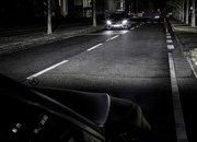 Mercedes Pushes Past Adaptive Headlight Technology With Digital Lights - image 697498