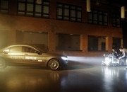 Mercedes Pushes Past Adaptive Headlight Technology With Digital Lights - image 697499