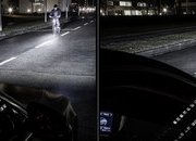 Mercedes Pushes Past Adaptive Headlight Technology With Digital Lights - image 697524