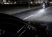 Mercedes Pushes Past Adaptive Headlight Technology With Digital Lights - image 697490