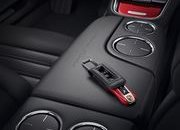 Porsche Panamera Turbo Executive Gets Red For The Holidays - image 699418