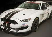 2017 Shelby Mustang FP350S - image 697916