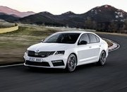 Great Alternatives to the Volkswagen Golf GTI - image 698944