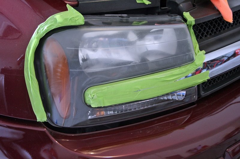 Tested: 3M Headlight Restoration Kit