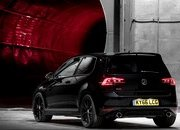 2017 Volkswagen Golf GTI Clubsport Edition 40 - image 699449