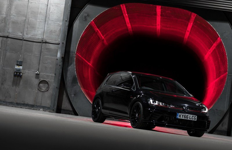 2017 Volkswagen Golf GTI Clubsport Edition 40 High Resolution Exterior - image 699441