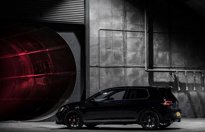 2017 Volkswagen Golf GTI Clubsport Edition 40 High Resolution Exterior - image 699444