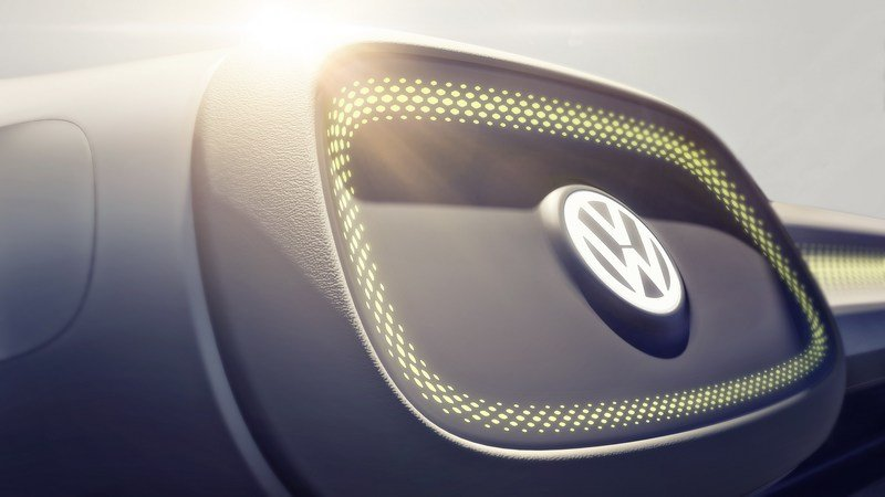 2017 Volkswagen I.D. BUZZ Exterior Computer Renderings and Photoshop - image 699303