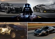 What Would Darth Vader Drive? - image 698164