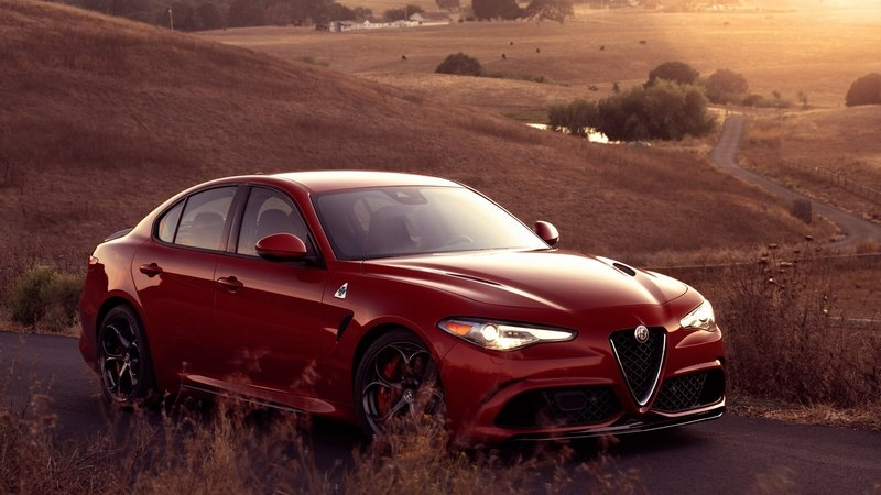 Will FCA Sell off Alfa Romeo and Maserati?