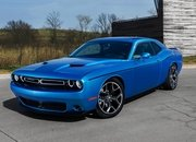 How the 2022 Dodge Challenger Will Evolve to Tackle the 2021 Ford Mustang Hybrid - image 702958