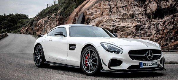 2017 mercedes amg gt by g power car review top speed. Black Bedroom Furniture Sets. Home Design Ideas