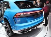 Audi Joins BMW and Mercedes by Skipping the Detroit Auto Show – Do the German's Hate America or Just Detroit? - image 701378