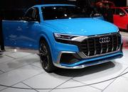 Audi Joins BMW and Mercedes by Skipping the Detroit Auto Show – Do the German's Hate America or Just Detroit? - image 701371