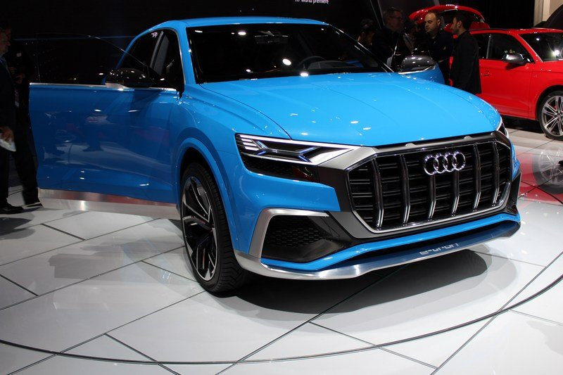 Audi Joins BMW and Mercedes by Skipping the Detroit Auto Show – Do the German's Hate America or Just Detroit?