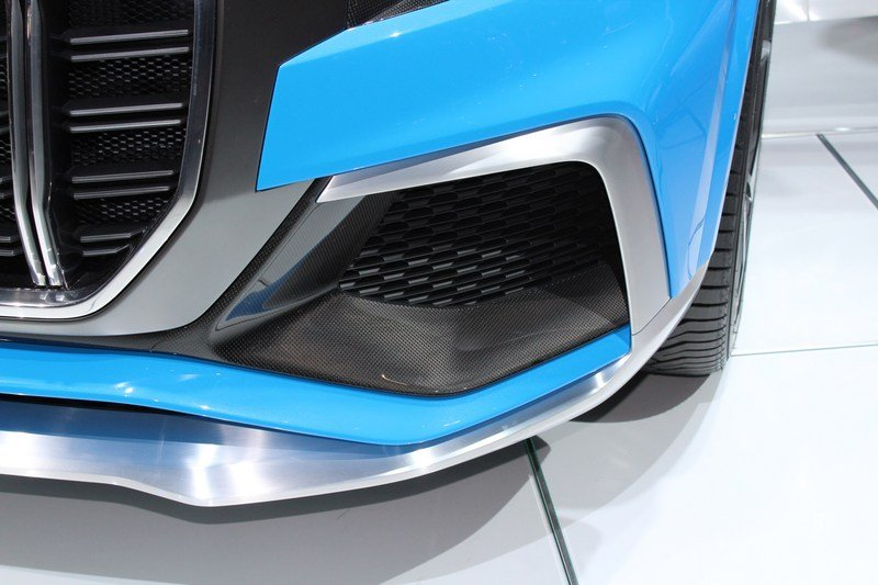 2017 Audi Q8 E-tron Concept High Resolution Exterior AutoShow - image 701374