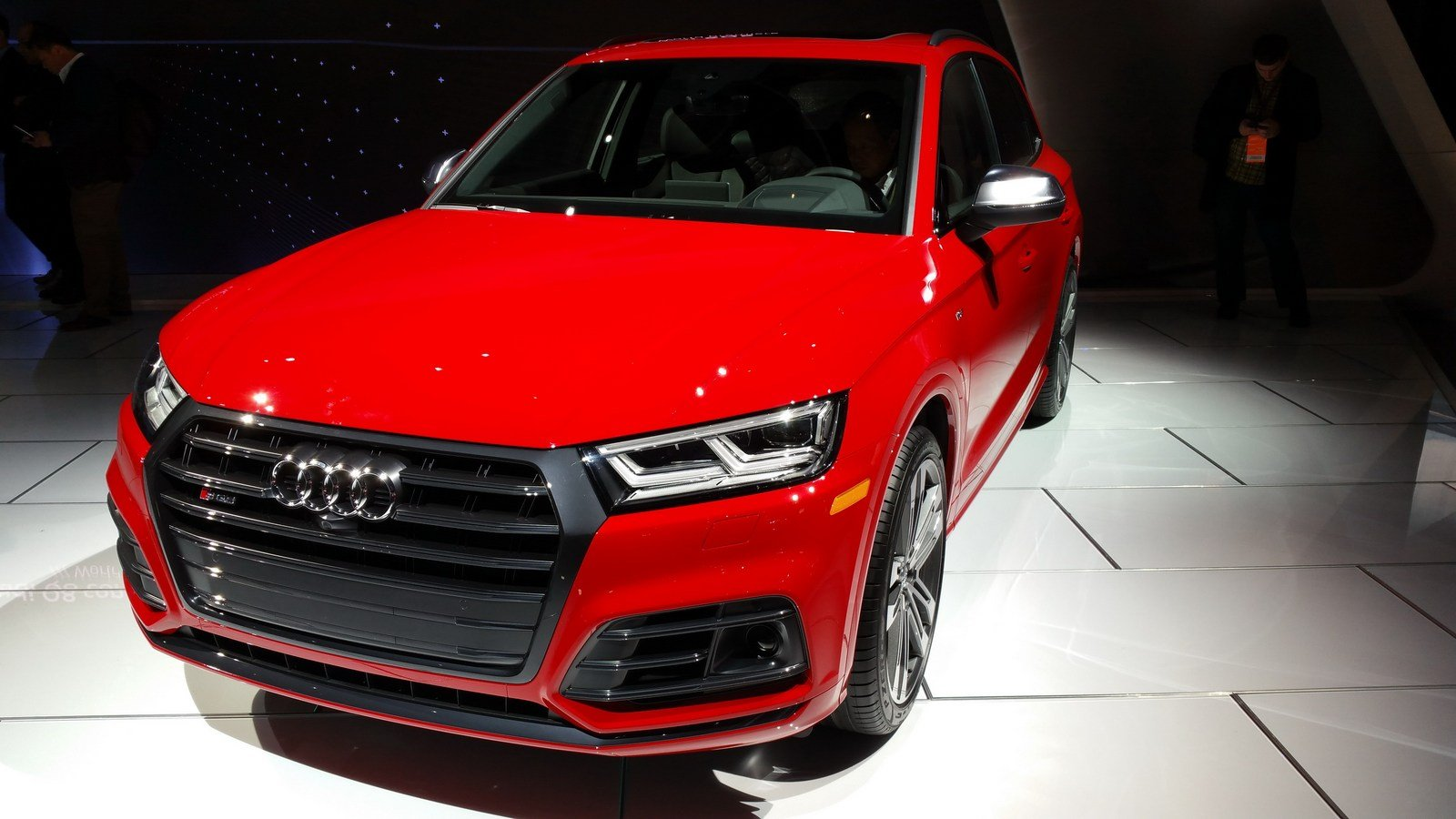 2017 audi sq5 picture 701083 car review top speed. Black Bedroom Furniture Sets. Home Design Ideas
