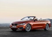 BMW Has Honed the 4 Series to Perfection With Some Serious Updates - image 702202