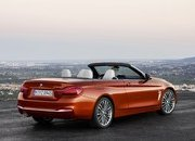 BMW Has Honed the 4 Series to Perfection With Some Serious Updates - image 702203