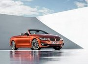 BMW Has Honed the 4 Series to Perfection With Some Serious Updates - image 702197