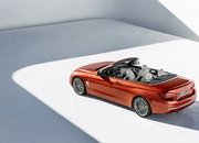 BMW Has Honed the 4 Series to Perfection With Some Serious Updates - image 702198
