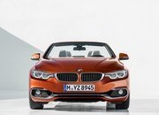 BMW Has Honed the 4 Series to Perfection With Some Serious Updates - image 702200