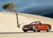 BMW Has Honed the 4 Series to Perfection With Some Serious Updates - image 702192
