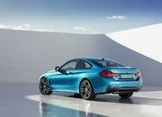 This Rendering of the 2020 BMW 4 Series with 3 Series Styling Gives a Glimpse Into the Future - image 702121