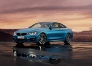 This Rendering of the 2020 BMW 4 Series with 3 Series Styling Gives a Glimpse Into the Future - image 702123