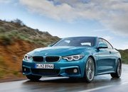 This Rendering of the 2020 BMW 4 Series with 3 Series Styling Gives a Glimpse Into the Future - image 702134