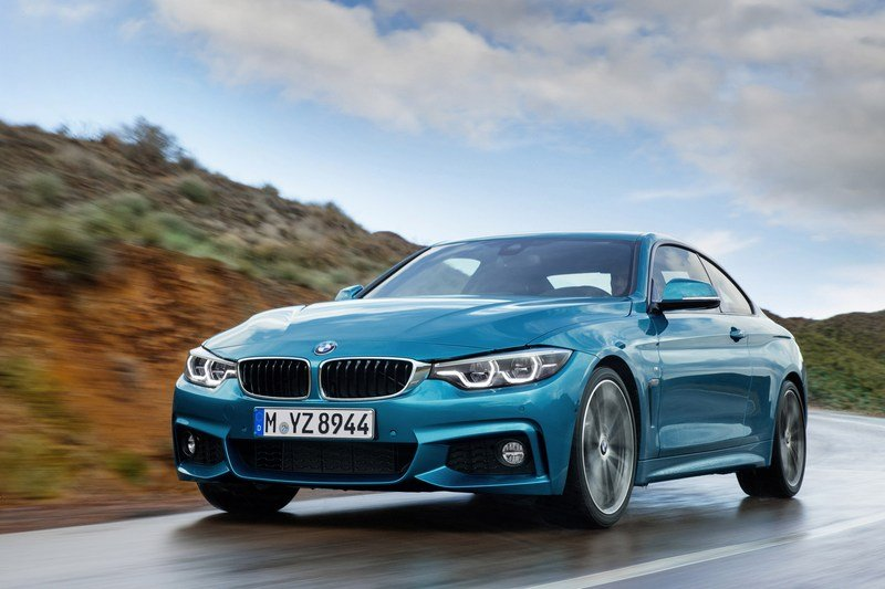 This Rendering of the 2020 BMW 4 Series with 3 Series Styling Gives a Glimpse Into the Future