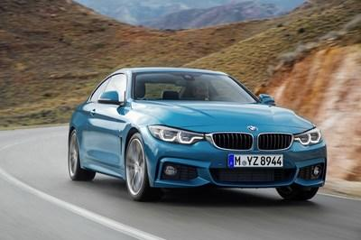 2018 BMW 4 Series Coupe - image 702135