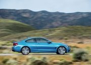 This Rendering of the 2020 BMW 4 Series with 3 Series Styling Gives a Glimpse Into the Future - image 702139