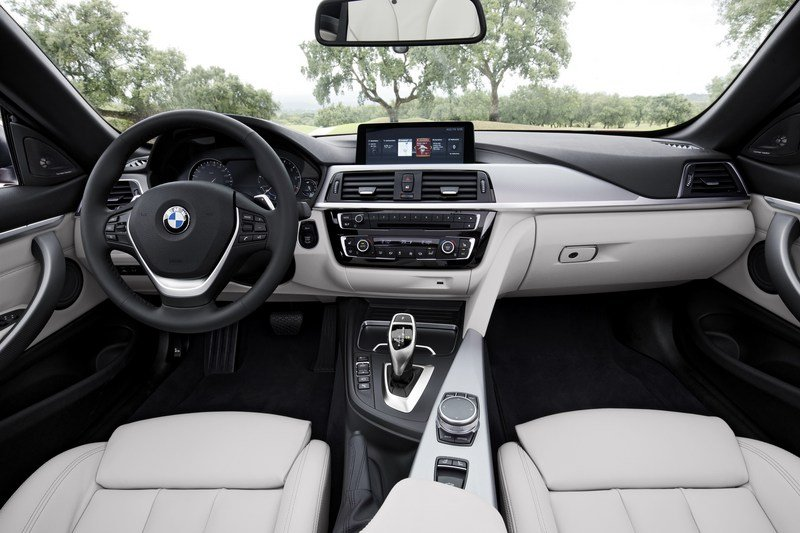 Is BMW Preparing to Move Even Further Away From the Manual Transmission?