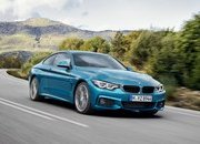 This Rendering of the 2020 BMW 4 Series with 3 Series Styling Gives a Glimpse Into the Future - image 702156