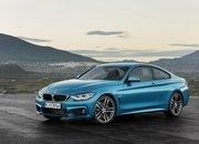 This Rendering of the 2020 BMW 4 Series with 3 Series Styling Gives a Glimpse Into the Future - image 702113
