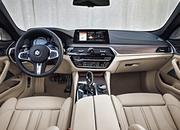 2017 BMW 5 Series Touring Unveiled - image 703984