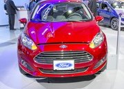 2017 Ford Fiesta - image 703195