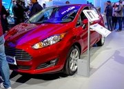 2017 Ford Fiesta - image 703193