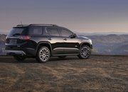 2020 Ford Explorer vs 2019 GMC Acadia: How They Compare - image 703498