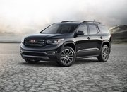 2020 Ford Explorer vs 2019 GMC Acadia: How They Compare - image 703497