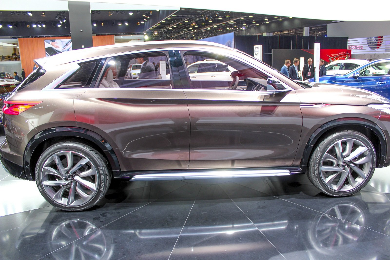 2017 infiniti qx50 concept picture 702029 car review top speed. Black Bedroom Furniture Sets. Home Design Ideas