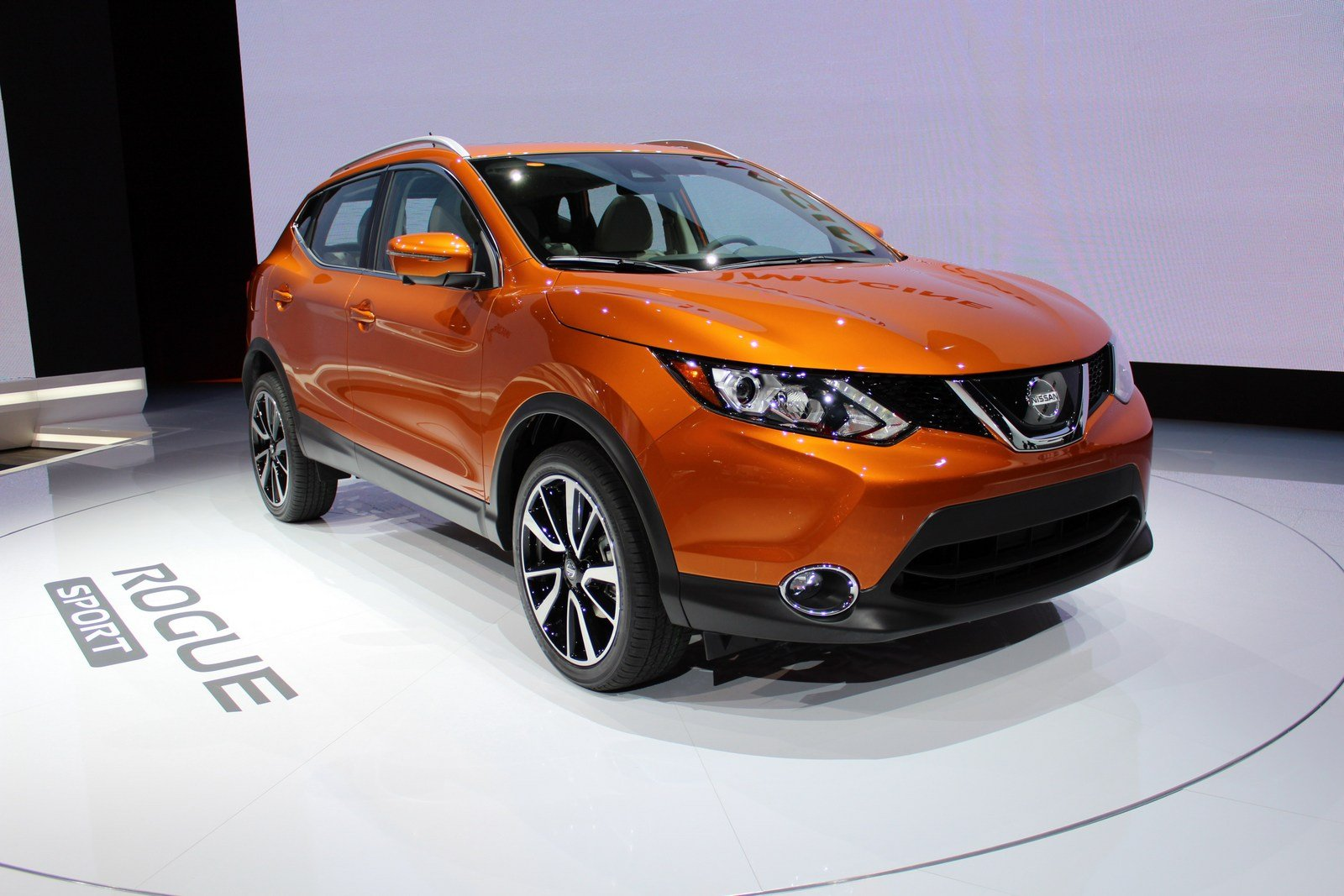 2017 nissan rogue sport picture 701312 car review top speed. Black Bedroom Furniture Sets. Home Design Ideas