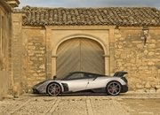 Wallpaper of the Day: 2017 Pagani Huayra BC - image 699903