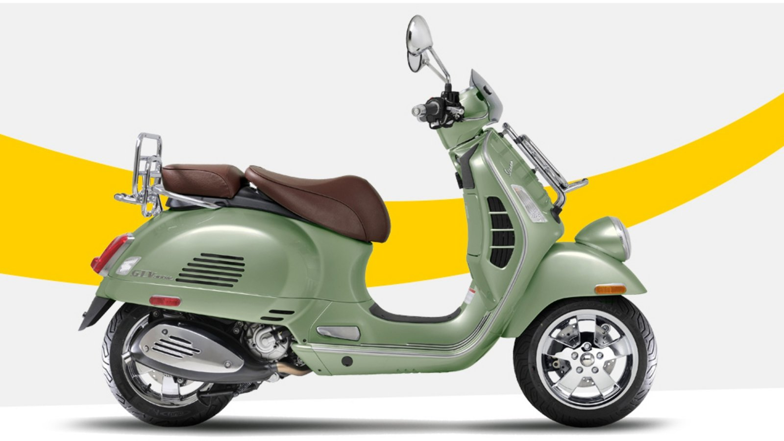 2016 2017 vespa gtv 300 abs review top speed