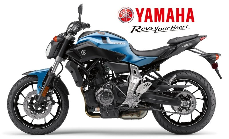 2018 Honda CB650F: How Does It Stack Up With The FZ-07 And