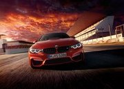 BMW Has Honed the 4 Series to Perfection With Some Serious Updates - image 702098