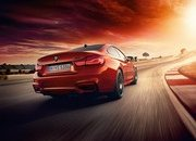 BMW Has Honed the 4 Series to Perfection With Some Serious Updates - image 702099
