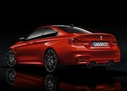 BMW Has Honed the 4 Series to Perfection With Some Serious Updates - image 702090