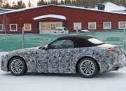 Magna Steyr Will, In Fact, Build the 2020 BMW Z4 - image 703485